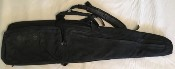 Eagle Industries Black Scoped Rifle Case