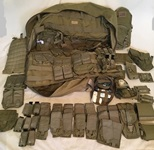 Eagle Industries Deployment Kit