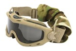 Wiley X SPEAR Tactical Goggle