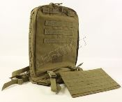 Tssi Tacops M-9 Assault Medical Backpack Kit