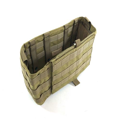 Eagle Industries Plate Carrier Retrofit Kit Cummerbund SWATCH