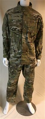 Beyond Multicam Set A9 Mission Blouse & A9-U Mission Pant THUMBNAIL