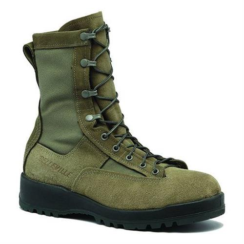 Belleville 690 V Waterproof Flight Boots SAGE SWATCH