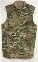 ADS Inc. Massif Elements Multicam IWOL Vest THUMBNAIL