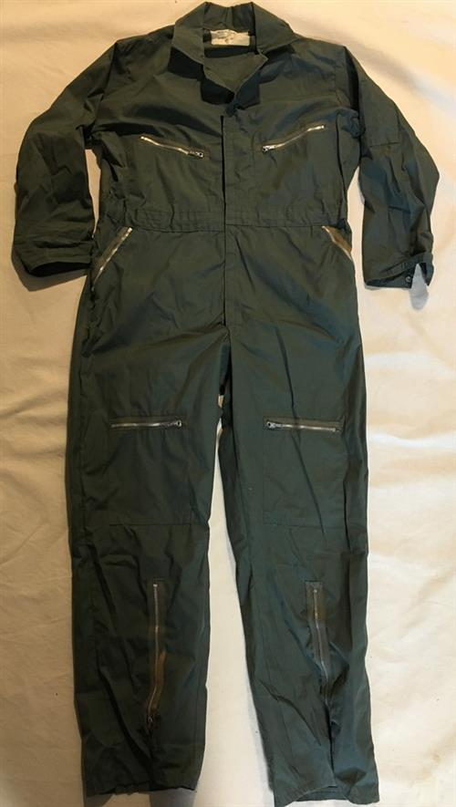 Vietnam Era Coverall Flying Man's Type MA-11 LARGE