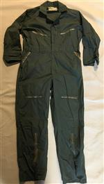 Vietnam Era Coverall Flying Man's Type MA-11 THUMBNAIL