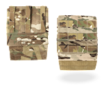 "CRYE Precision AVS 6x6"" Side Armor Carrier Set THUMBNAIL"