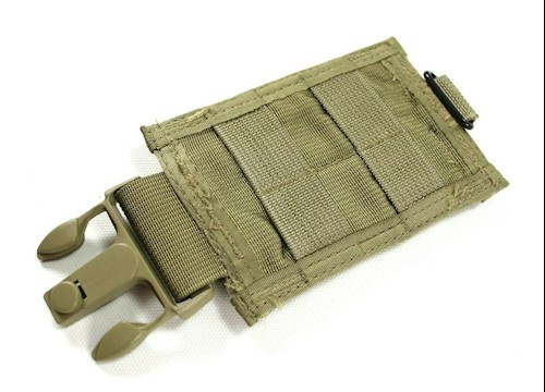 Eagle Industries SFLCS Khaki Sub Belt Holster Adapter MLCS LARGE