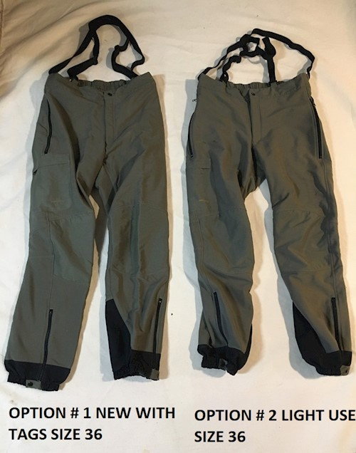 Patagonia M's Mixmaster Speed Ascent Pants LARGE