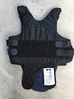 PACO / Point Blank Body Armor w IIIA Protective Kevlar THUMBNAIL