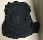Army Special Forces Medical Backpack CDS Black THUMBNAIL