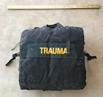 1 S.O. Tech RAMMP-T Rapid Access Modular Medical Panel TRAUMA THUMBNAIL