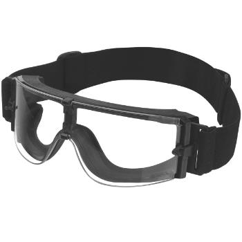 Bolle T800 Tactical Goggle Clear Lense LARGE