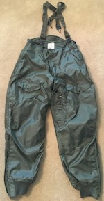 USAF ECW CWU-18/P Cold Weather Flyer's Trousers THUMBNAIL