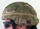 USGI MICH MultiCam ACH ECH Helmet Covers with IR Tabs Mini-Thumbnail