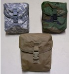 200 Round SAW Pouch ACU MOLLE  Ammo Pouch THUMBNAIL
