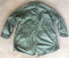 Vintage USGI M-1965 Fishtail Parka Used Extra-Large/Reg 1973 Mini-Thumbnail