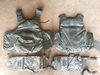 ACU Digital  IOTV Tactical Vest INCLUDES  Kevlar Inserts Size Small Mini-Thumbnail
