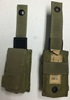 Eagle Industries M9 9MM 15 Rd KYDEX Insert Magazine Pouch Khaki SWATCH