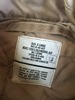 USGI ISSUE Nomex CWU 45/P TAN  Desert  Flight Jacket Extra-Large Mini-Thumbnail