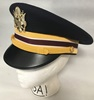 US Army Male Company Grade Officer ASU Service Cap SWATCH