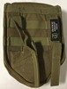 Tactical Assault Gear TAG E-Tool Entrenching Tool Carrier Coyote Brown Mini-Thumbnail
