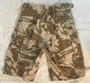 Genuine Issue British DPDM Army Tropical UBACS Combat Shorts_SWATCH