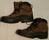 "Danner 6"" Military Combat Hiker Boot Shop Worn Mini-Thumbnail"