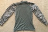 Wild Things Airman Battle Shirt ABS Mini-Thumbnail