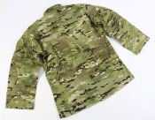 CRYE Precision G2 Field Shirt Custom Multicam Mini-Thumbnail