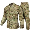 USGI OCP Scorpion W2 NYCO Garrison Uniform Perimeter Insect Guard SWATCH