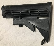 USGI SOPMOD Butt Stock for AR/15 - M4