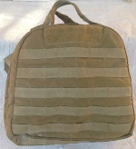 Tssi M4 Field Ready Special Operations Medical Bag