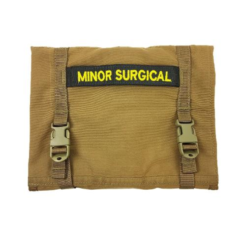 S.O.Tech  Medic Roll, Minor Surgical Gen 2 LARGE