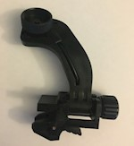 J-Arm Swing Adapter for ACH MICH Helmet THUMBNAIL