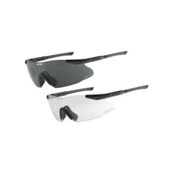 ESS Ice 2.4 Eyeshield Safety Glasses Kits 2 Interchangeable Lenses