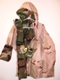 Reversible Woodland Desert Camo Gore-Tex Parka only Mini-Thumbnail