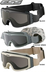 Closeout! ESS Profile NVG Goggle THUMBNAIL