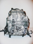 SDS ACU 3 Day Assault Patrol Pack