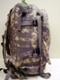 SDS ACU  3 Day assault - Patrol Pack SWATCH