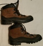 "Danner 6"" Military Combat Hiker Boot Shop Worn SWATCH"
