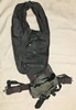 US Navy Seal UDT Horse Collar With Inflatable Survival Vest_SWATCH
