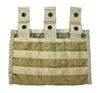 Eagle Industries M-4A1 Modular Triple Mag Shingle Pouch_SWATCH