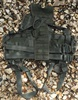 US Military Air Warrior Pilot Aircrew Survival Vest Harness with Survival/Signaling Equipment Mini-Thumbnail