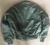 USGI Nomex CWU 36/P OD Flight Jacket Extra-Large Mini-Thumbnail