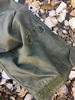 Army Surplus Vietnam Era Olive Drab M1951 Field Jacket SWATCH