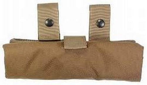 Specter Gear Belt Mounted Magazine Recovery Dump Pouch SWATCH