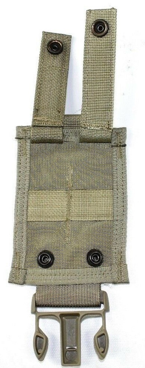 Eagle Industries SFLCS Khaki Sub Belt Holster Adapter MLCS SWATCH