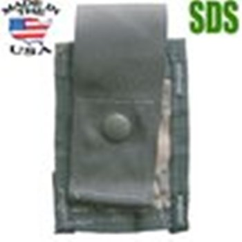 40 mm High Explosive Single ACU MOLLE Ammo Pouch LARGE