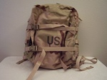 Medic M/A Pack SDS 4150 DCU Tri-Color